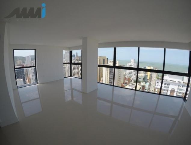 Boulevard brasil - apartamento 3 suítes com 123m em balneári - Foto 10
