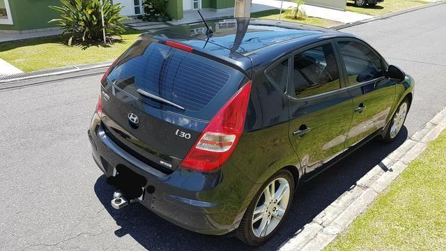 I30 2010 top com teto e ar digital. Placa A - Foto 4