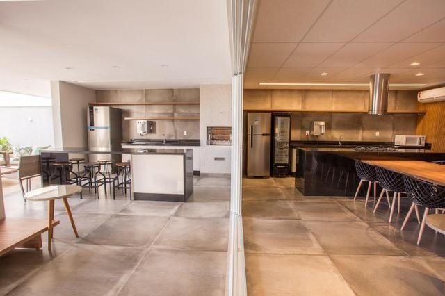 Apartamento 3 quartos 3 suítes no Setor Bueno - Foto 12