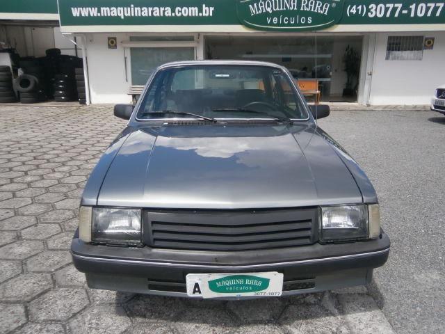 Gm - Chevrolet Chevette sl 1.6 álccol