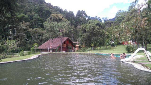 Casa de condomínio próximo ao hotel Le Canton, Teresópolis - Foto 16