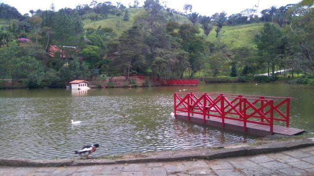Casa de condomínio próximo ao hotel Le Canton, Teresópolis - Foto 19