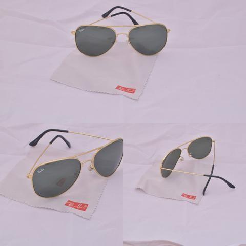 e9d392c45 2 Oculos ray ban aviador - Bijouterias, relógios e acessórios ...