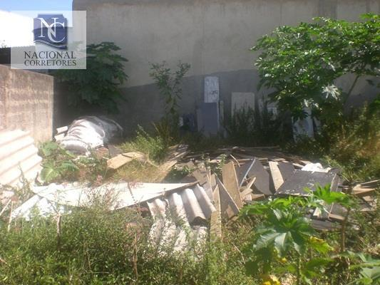 Terreno à venda, 603 m² por r$ 1.300.000 - parque das nações - santo andré/sp - Foto 2