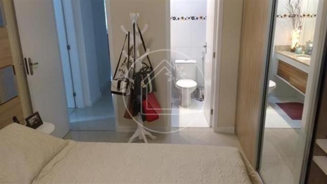 Apartamento à venda com 4 dormitórios em Jardim guanabara, Rio de janeiro cod:850131 - Foto 12