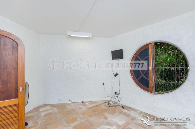 Casa à venda com 3 dormitórios em Vila conceição, Porto alegre cod:168368 - Foto 16
