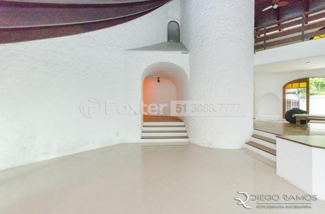 Casa à venda com 3 dormitórios em Vila conceição, Porto alegre cod:168368 - Foto 5