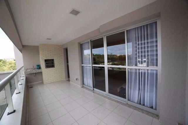 Apartamento no Bonavita proximo shopping pantanal - Foto 3