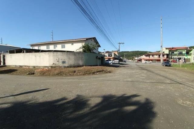 Alugo Apartamento de 1 quartos Parque Guarani Joinville - Foto 4