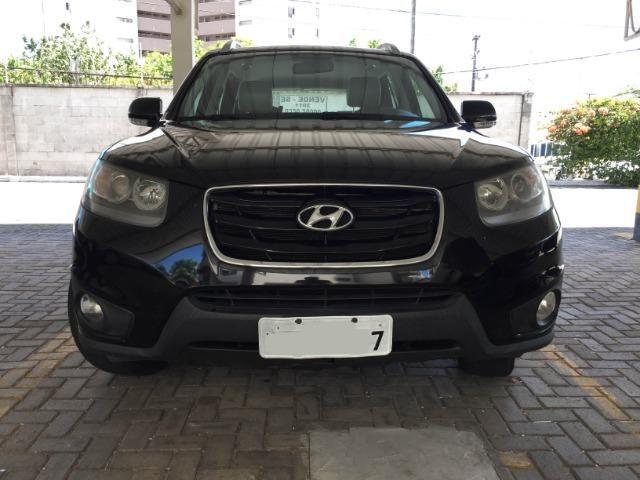 Hyundai Santa Fé - 3.5 v6 4x4 - Foto 2