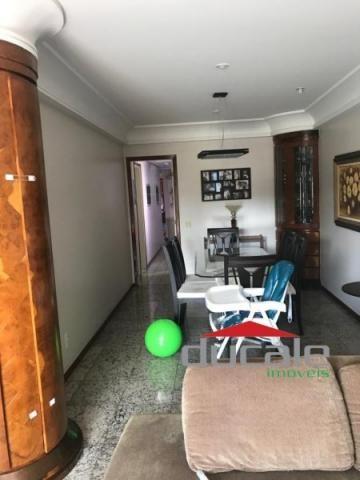 Apartamento com suite e varanda em Jardim da Penha, Vitória - Foto 2