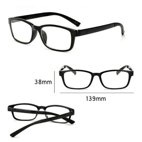 f4f9da65af1ff Óculos Armação P  Grau Produto 100% Novo