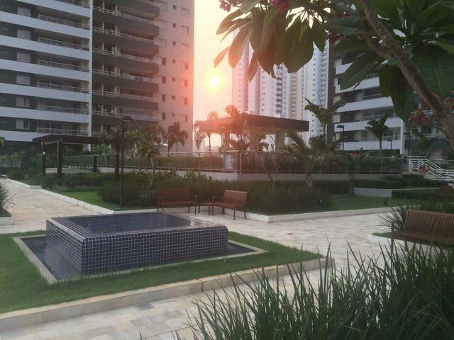 Apartamento no Bonavita proximo shopping pantanal - Foto 4
