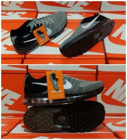 80f1f45e203 Nike Air Max Primeira Linha na caixinha - Roupas e calçados - Nova ...