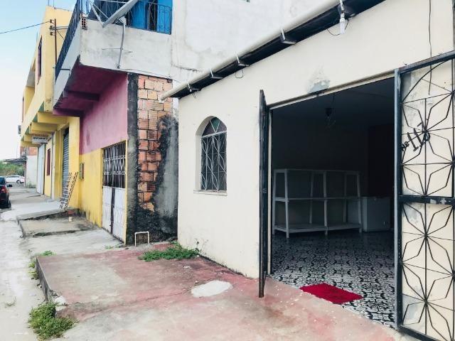 Cachoeirinha dois quartos, próximo a Av. Costa em Silva - Foto 3