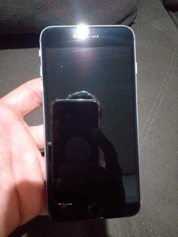 0d72aafdb IPhone 6S Plus 128gb + capa 3650 mAh - Celulares e telefonia - Maria ...
