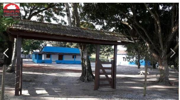 Vendo chácara em spa-rj ,com área total de 1,6 hectares!