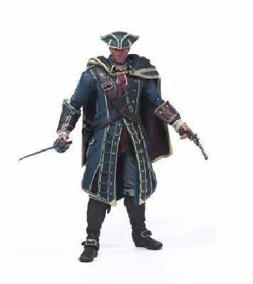 Boneco Articulado Assassin's Creed