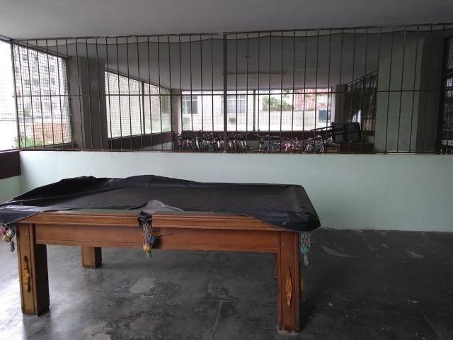Alugo Todos os Santos apartamento 3 qts 2 banheiros elevador e vaga - Foto 16
