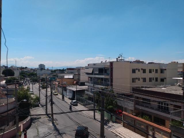 Vendo Vila da Penha apartamento 2 qts sem elevador vaga na escritura - Foto 19