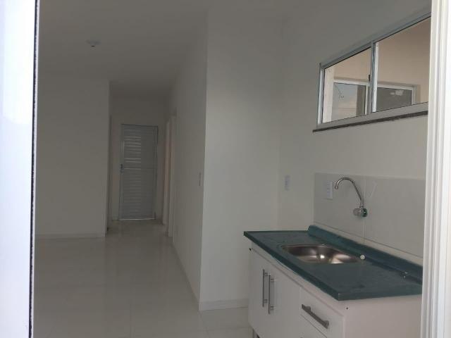 Casa 2/4 - Residencial Reserva Sim -Compre Sem Entrada - Foto 5