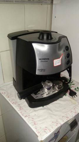 ec477bedf Cafeteira Expresso Mondial Premiun - Eletrodomésticos - Boa Vista ...