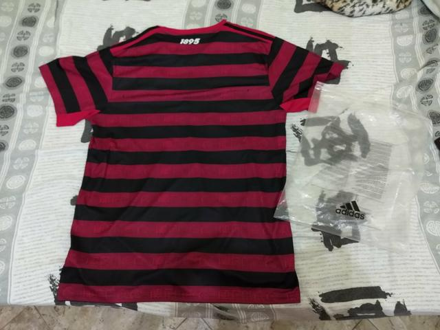 8776df3e61e9c Camisa do Flamengo original - Roupas e calçados - Bangu