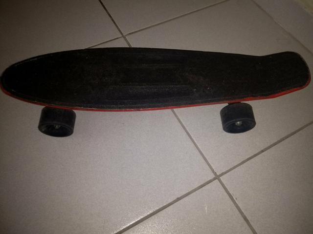 0ac6604b298 Skate pequeno - Esportes e ginástica - Centro