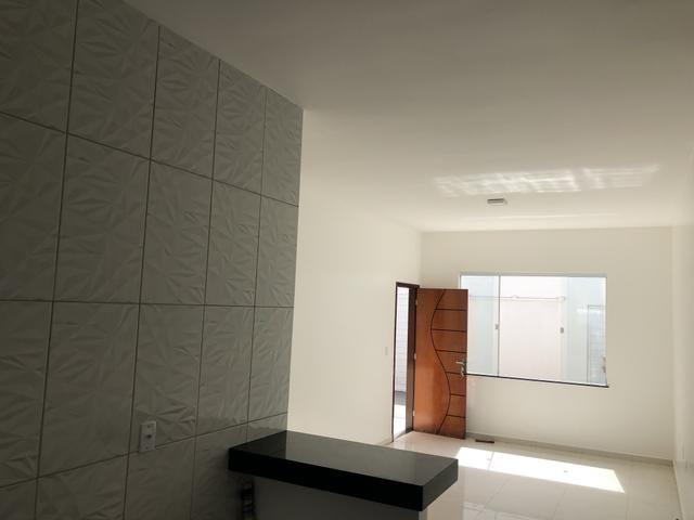 Casa Nova No Jardim Turu - Frente Nascente - Foto 15
