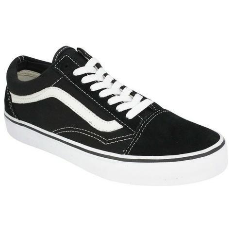 c8d054693e9 Tenis Vans Old Skool Preto original - Roupas e calçados - Perdizes ...