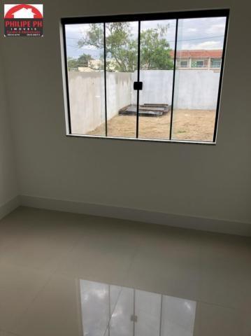 Duplex novo - 3 quartos sendo 2 suítes - fino acabamento - Foto 7