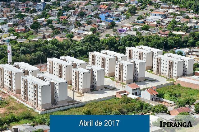Apartamento Ipiranga Sapucaia do Sul