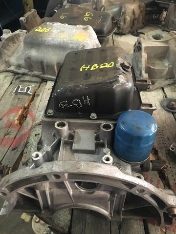 Cárter de óleo 3 cilindros HB20