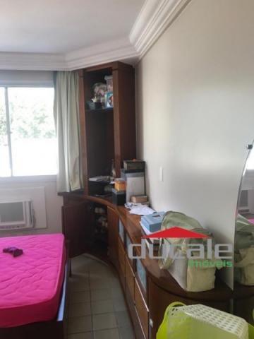 Apartamento com suite e varanda em Jardim da Penha, Vitória - Foto 6