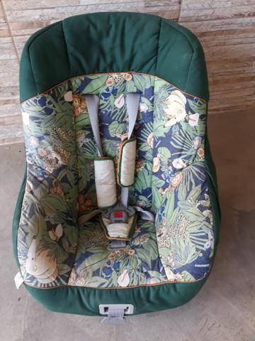 Cadeira pra carro - Foto 5