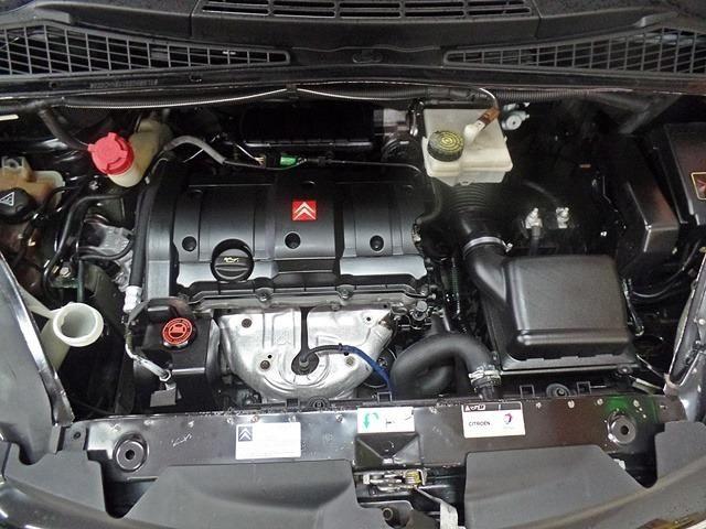 Citroen Xsara Picasso GLX 1.6 16V - 2011 - Foto 5