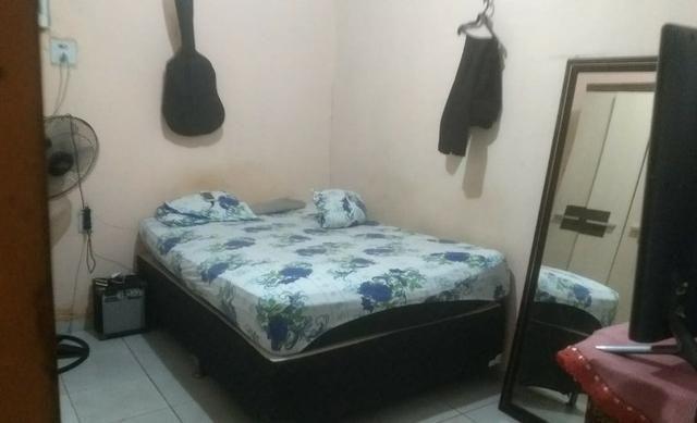 Cachoeirinha dois quartos, próximo a Av. Costa em Silva - Foto 12
