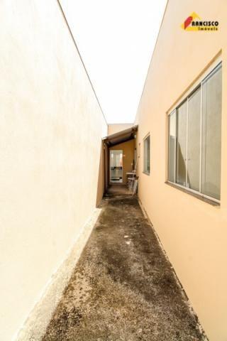 Casa residencial para aluguel, 3 quartos, 2 vagas, santa lucia - divinópolis/mg - Foto 19