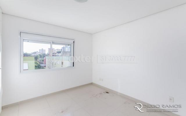 Apartamento à venda com 2 dormitórios em Cristo redentor, Porto alegre cod:186376 - Foto 3