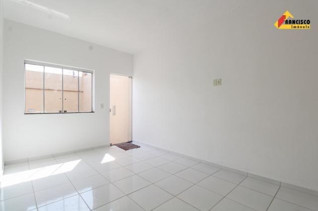 Casa residencial para aluguel, 3 quartos, 2 vagas, santa lucia - divinópolis/mg - Foto 3
