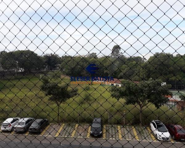 Apartamento à venda com 3 dormitórios em Condomínio viver serra, Serra cod:AP00172 - Foto 15