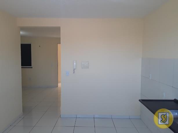 Apartamento para alugar com 2 dormitórios em Henrique jorge, Fortaleza cod:42383 - Foto 8