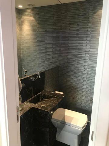 Excelente 3 quartos sendo 2 suítes no Soho Manhattan - Foto 5