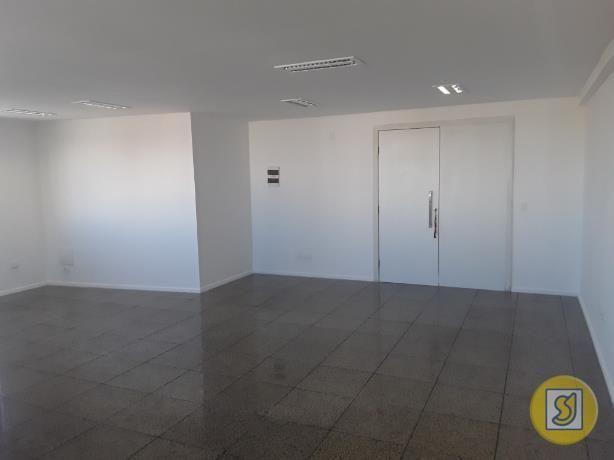 Escritório para alugar em Aldeota, Fortaleza cod:19812 - Foto 5