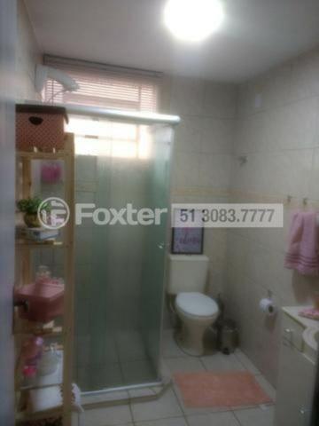 Apartamento à venda com 2 dormitórios em São sebastião, Porto alegre cod:189397 - Foto 9