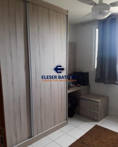 Apartamento à venda com 3 dormitórios em Condomínio viver serra, Serra cod:AP00172 - Foto 11