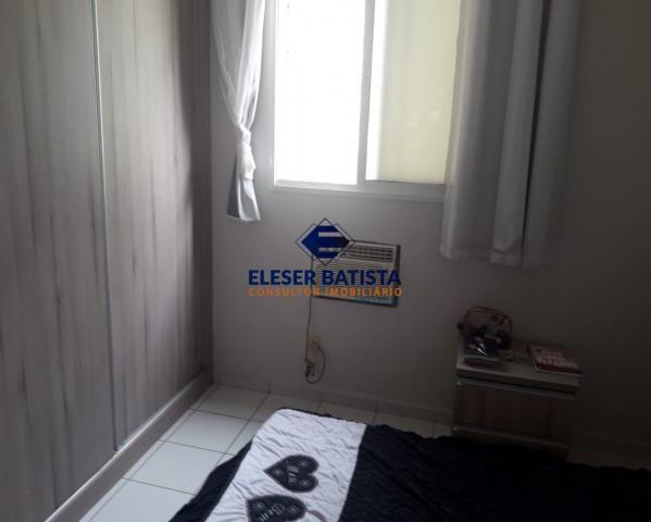 Apartamento à venda com 3 dormitórios em Condomínio viver serra, Serra cod:AP00172 - Foto 10