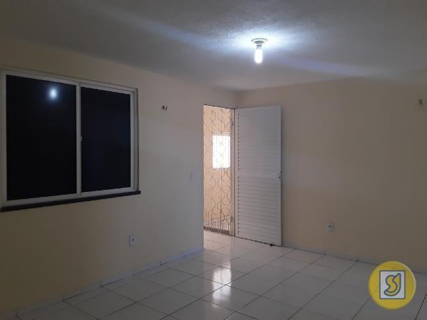 Apartamento para alugar com 2 dormitórios em Henrique jorge, Fortaleza cod:42383 - Foto 4