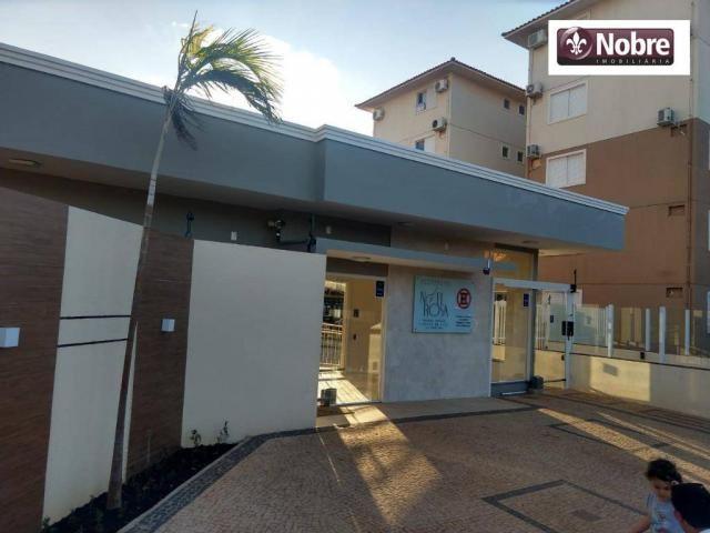 Apartamento à venda, 84 m² por r$ 190.000,00 - plano diretor sul - palmas/to - Foto 2