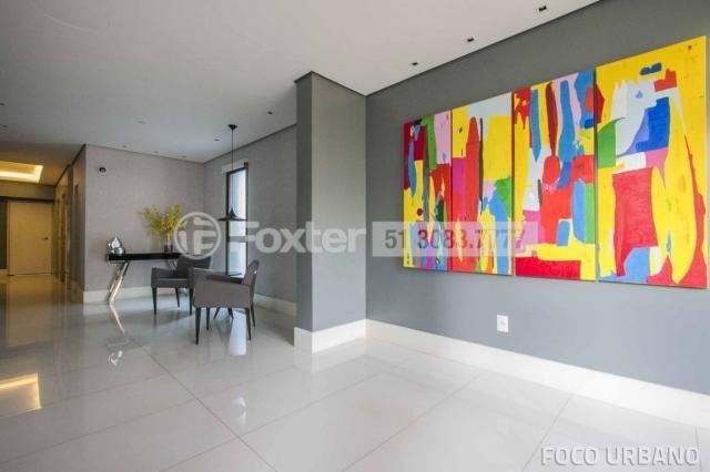 Apartamento à venda com 2 dormitórios em Petrópolis, Porto alegre cod:128075 - Foto 2